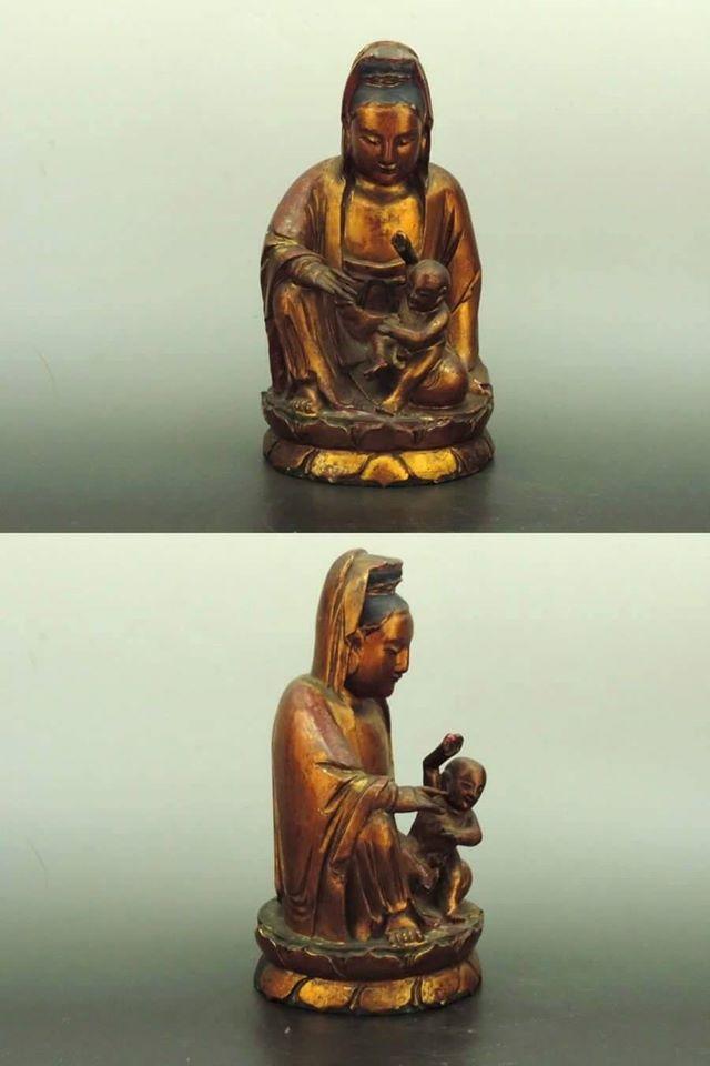 bronze statue repair Singapore